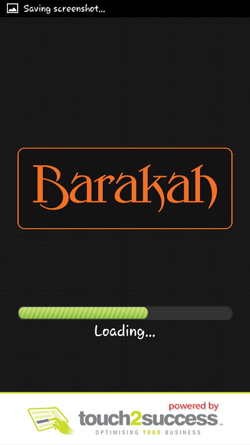 Barakah Sydenham- screenshot