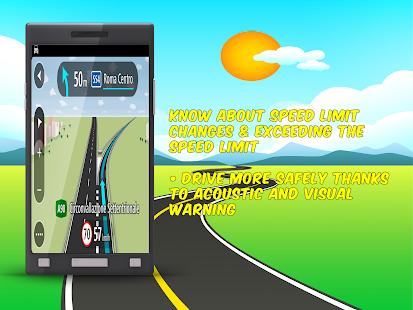 App Speed Radar Detector Pro APK for Windows Phone