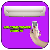 Super Air Conditioner Remote