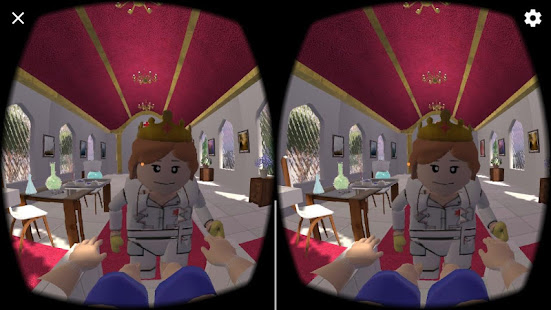 Download Vencture VR For PC Windows and Mac apk screenshot 5