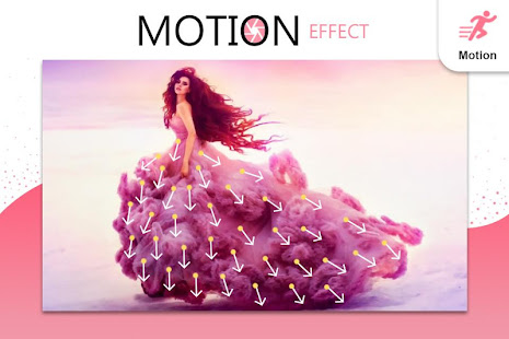 Download Motion on Photo Effect – Live Photo Maker For PC Windows and Mac apk screenshot 1