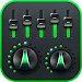 Equalizer & Bass Booster - Music Volume EQ icon