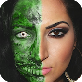 Zombie Photo Video Editor – Live Zombie Face