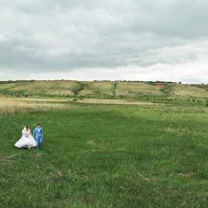 Wedding photographer Aleksandra Lobashova (Lobashovafoto). Photo of 09.06.2018