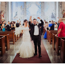 Wedding photographer Mike Rodriguez (mikerodriguez). Photo of 08.04.2017