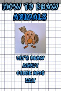 How to Draw Animals - náhled