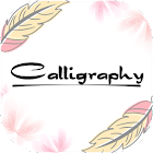 Calligraphy Name icon