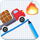 Truck vs Fire (game)