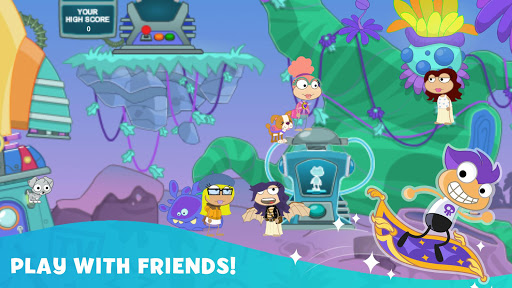 Poptropica filehippodl screenshot 4