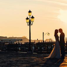 Wedding photographer Andrey Volkov (Volkoff). Photo of 27.09.2014