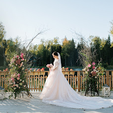 Wedding photographer Yuliya Sova (F0T0S0VA). Photo of 27.09.2017