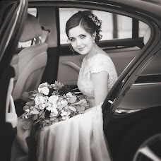 Wedding photographer Anastasiya Kopaneva (Anastasia20). Photo of 08.11.2017