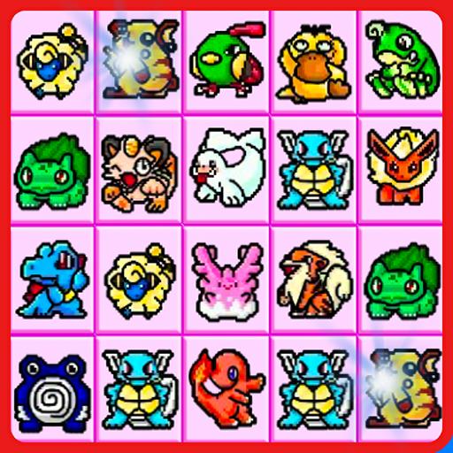 Pikachu 98 Classic
