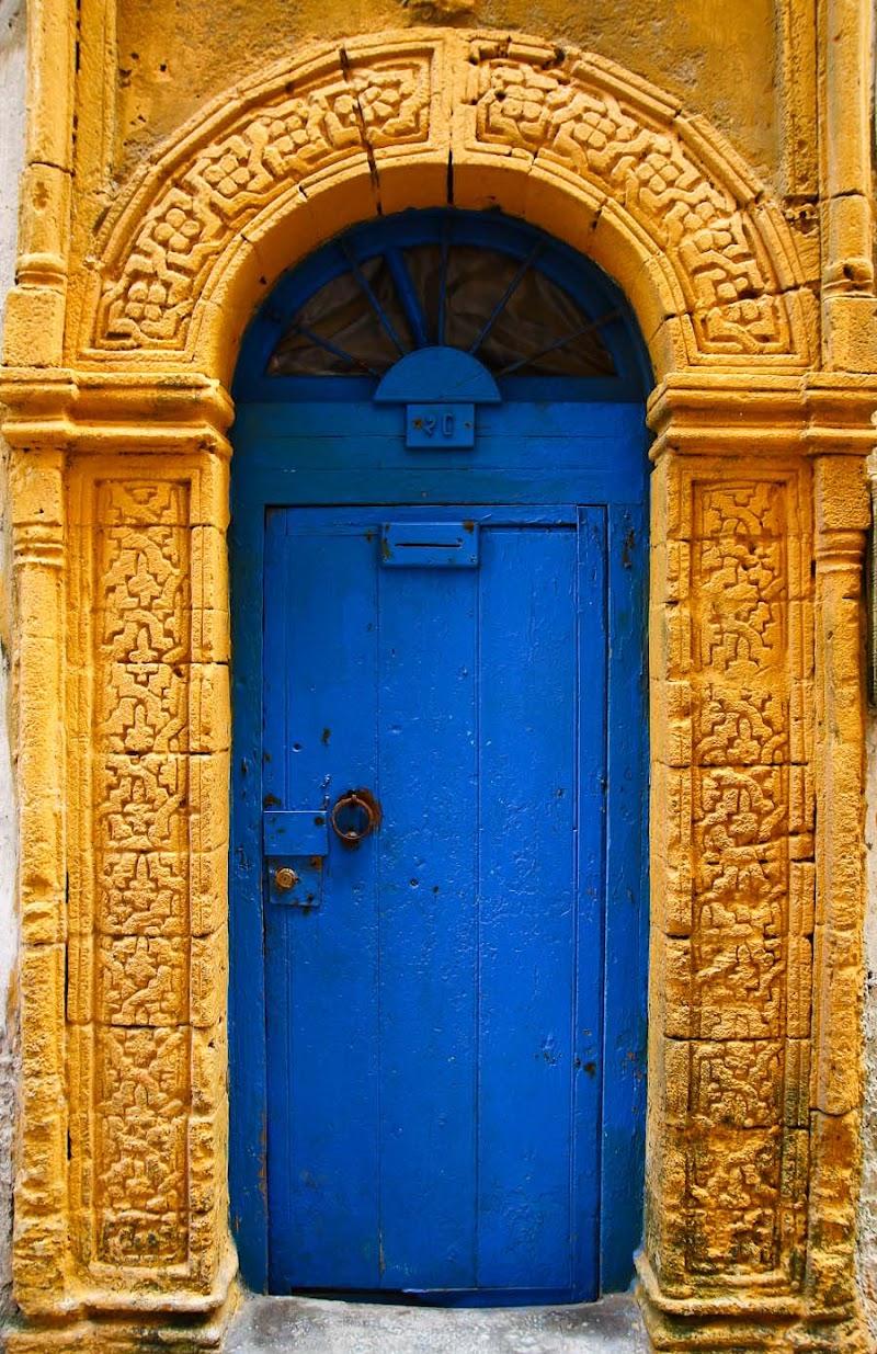 Colori di Essaouira di daniele1357