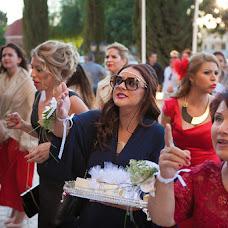 Wedding photographer Rita Frei (frei). Photo of 10.11.2015