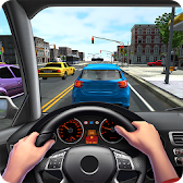 City Driving 3D APK Icon