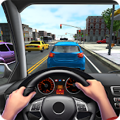 City Driving 3D Android APK Download Free By Zuuks Games