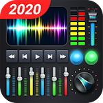 Music Player - Audio Player & 10 Bands Equalizer 1.3.7