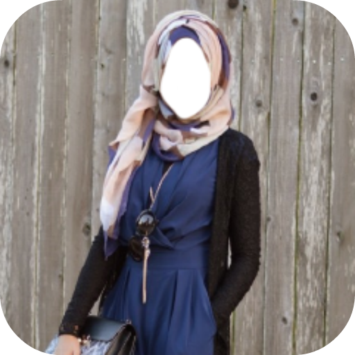Hot Hijab Jeans Photo Editor for PC