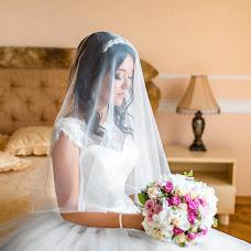 Wedding photographer Elena Markova (markova). Photo of 07.03.2016