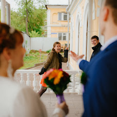 Wedding photographer Arseniy Pleshakov (Arsfolk). Photo of 18.06.2017