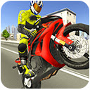 Highway Motorcycle Games