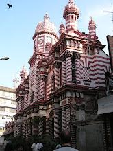 Photo: AB080038 Colombo