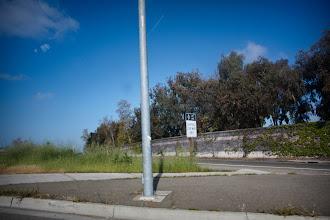 Photo: Карпул — специальная полоса, в которой по будням можно двигаться, если более одного человека в машине
