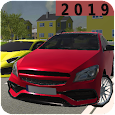 Driving Simulator 2019