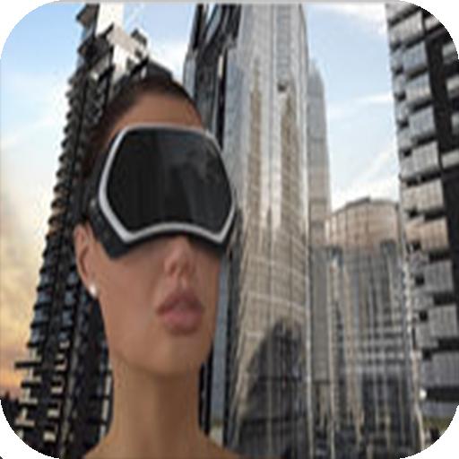 VR Player 3D Videos Live