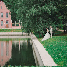 Wedding photographer Sergey Bragin (sbragin). Photo of 16.05.2016