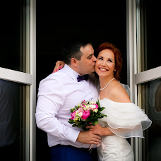 Huwelijksfotograaf Anna Zhukova (annazhukova). Foto van 07.02.2019