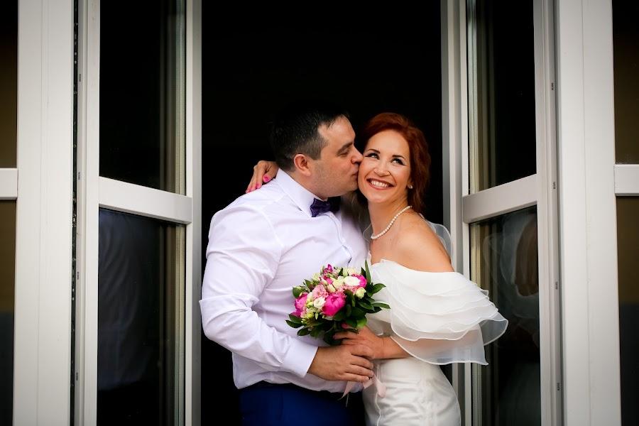 Свадебный фотограф Анна Жукова (annazhukova). Фотография от 07.02.2019