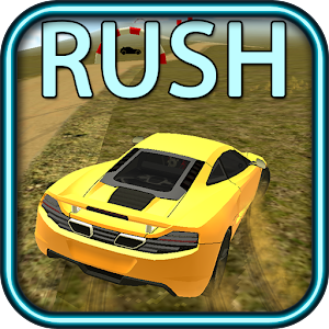 Top Speed Rush for PC and MAC