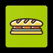 Food Locator - dostawca