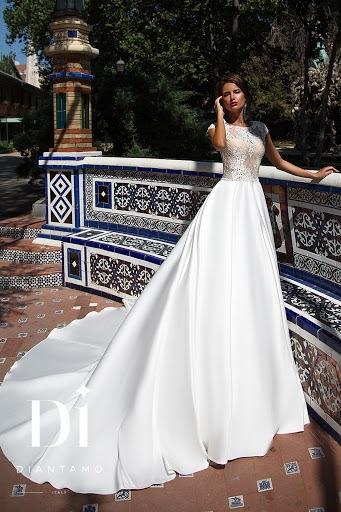 a7f6c63b2cddb95 Платье Antonella от Diantamo - 38806 руб., Like Miracle, свадебной салон