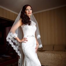 Wedding photographer Olga Dermanskaya (OlPhoto). Photo of 24.11.2015