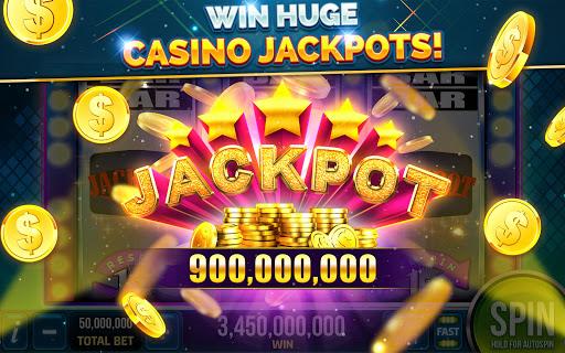 Slots Vegas Magicu2122 Free Casino Slot Machine Game 1.45.11 screenshots 11