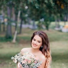 Wedding photographer Veronika Chernikova (chernikova). Photo of 11.10.2016