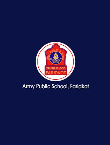 Army Public School Faridkot