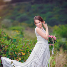Wedding photographer Marina Karpenko (marinakarpenko). Photo of 01.09.2014