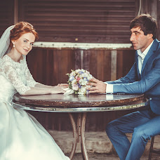 Wedding photographer Mariya Paramonova (Lagrima). Photo of 08.11.2015