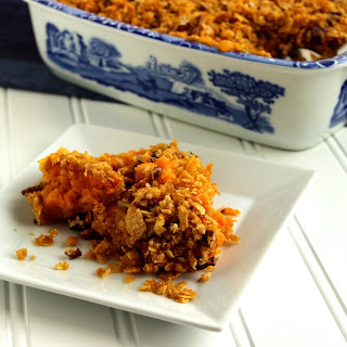 Sweet Potatoes With Cornflakes Recipes