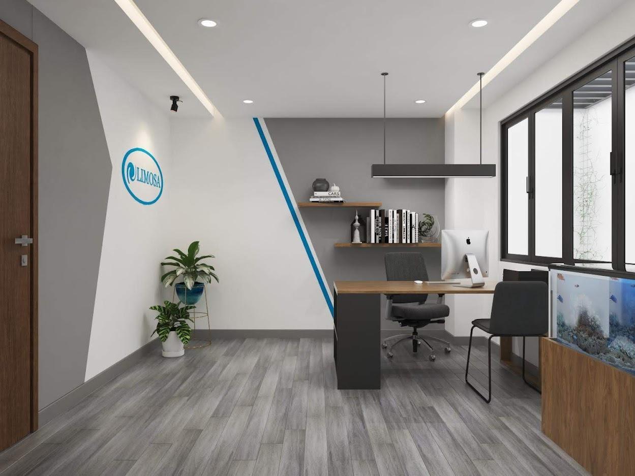 Phòng làm việc tại Limosa