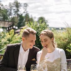 Wedding photographer Milana Tikhonova (milana69). Photo of 02.08.2018