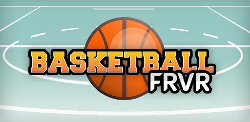 Basketball FRVR - Tirez sur le cerceau, slam dunk! captures d'écran
