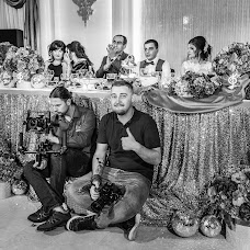 Wedding photographer Ruslan Akimov (rasa). Photo of 26.03.2018