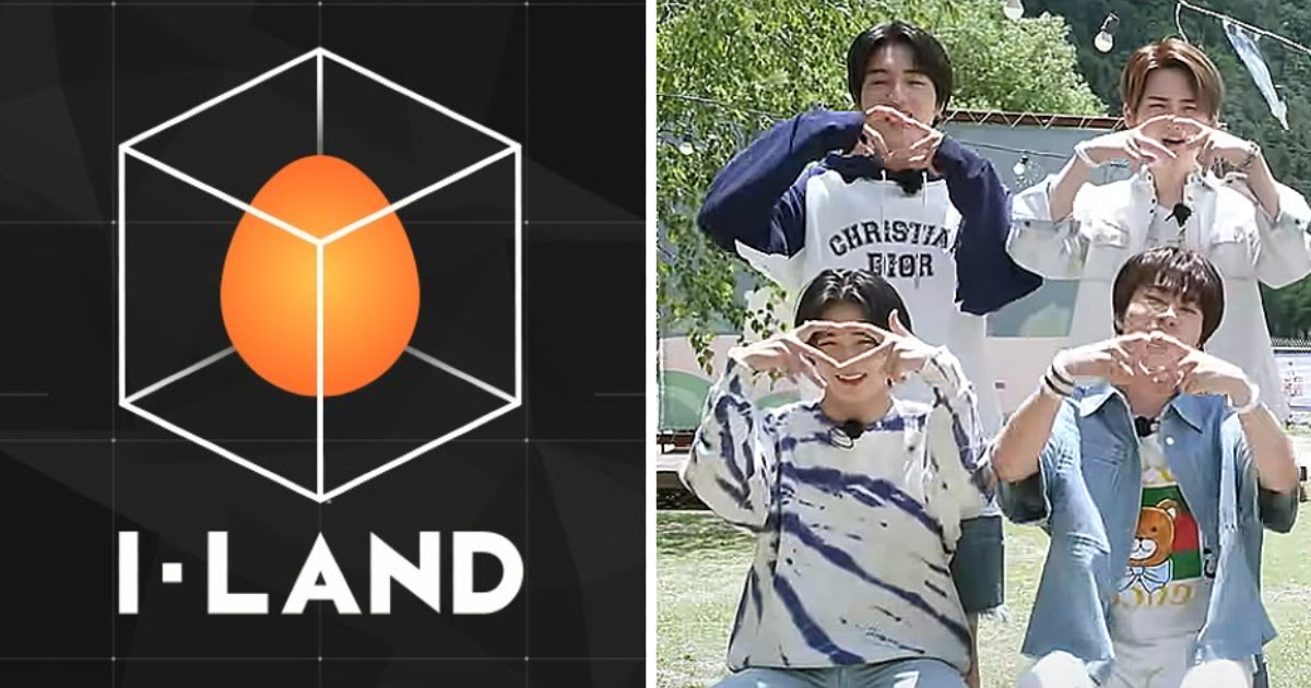 """Mnet Under Fire For """"Copying"""" TREASURE's Slogan For The Upcoming """"I-LAND 2"""" Series"""