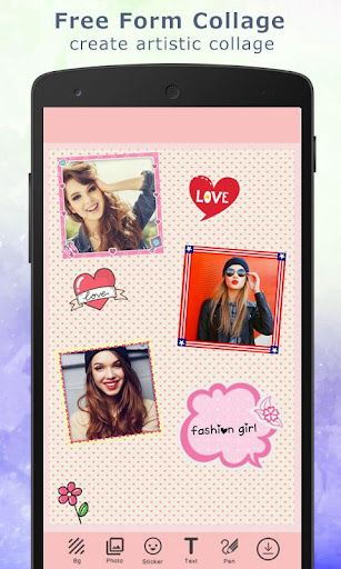 Download Scrapbook Collage Maker Google Play Softwares