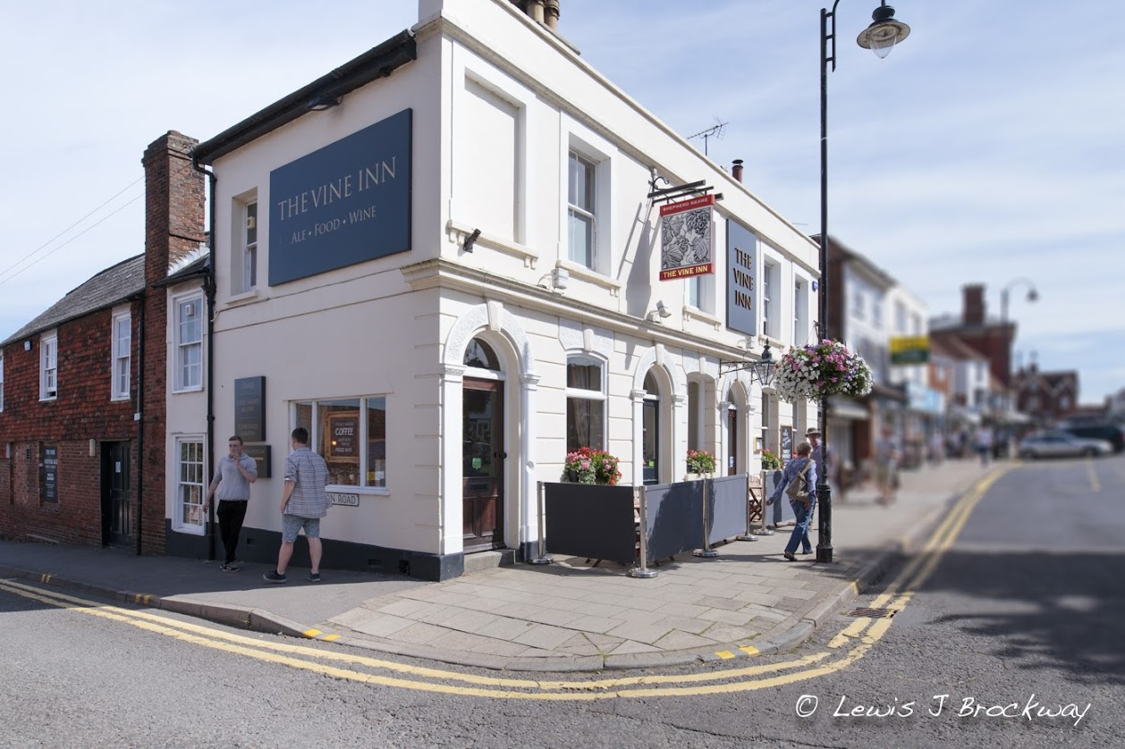 Visit Tenterden for Food, Pubs, Restaurants, Cafes - Things to do and see in Tenterden